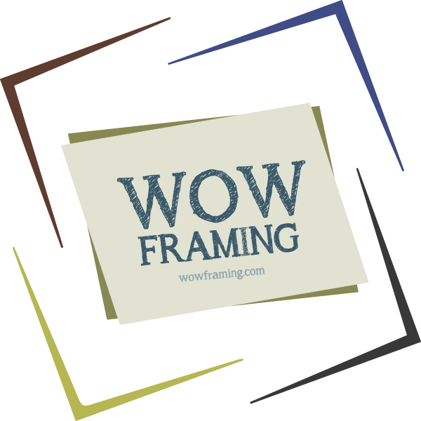 WOW Framing Company